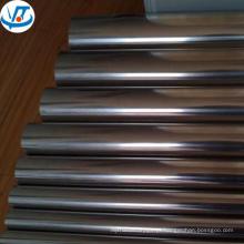 Barra de aço inoxidável ASTM A479 410 moagem para decoração