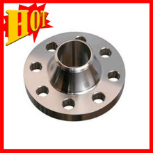 Forged Titanium Flange for Chemical Industry ASTM Sb381