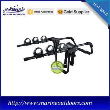 2017 high quality steel hitch bike rack