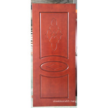 Wooden Door in China Object (RW-051)
