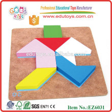 Jigsaw Puzzle Educational Toys