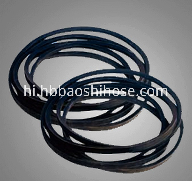 Rubber Cord V-band