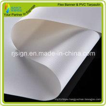 PVC Laminated Frontlit Flex Banner