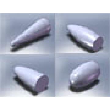 Tungsten Carbide Burs with Full Range Types