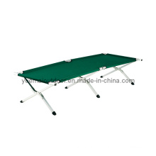 Military Camping Bed