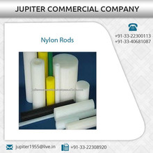 Strong Nylon Rods Available for Bulk Sale at Low Price