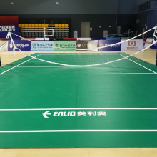 Indoor Sports Floor / Volleyball / Synthetische Oberfläche