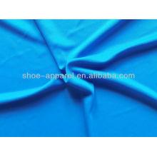 100% polyester tricoté 1x1 tissu côtelé fabricant