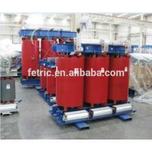 20kV/22kV/24kV Epoxy Cast Resin Dry Type Transformer