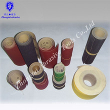 High quality waterproof sandpaper roll