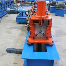 V shape Steel Angle Bar Roll Forming Machine