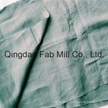 200GSM Eco-Friendly tecido de cânhamo puro (QF16-2499)