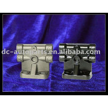Cast Aluminum Filter Mount Die Casting Head For Land Rover ,ISO/TS16949 Certified Factory