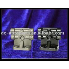 A montagem do filtro do alumínio de molde morre cabeça da carcaça para Land Rover, ISO / TS16949 fábrica certificada
