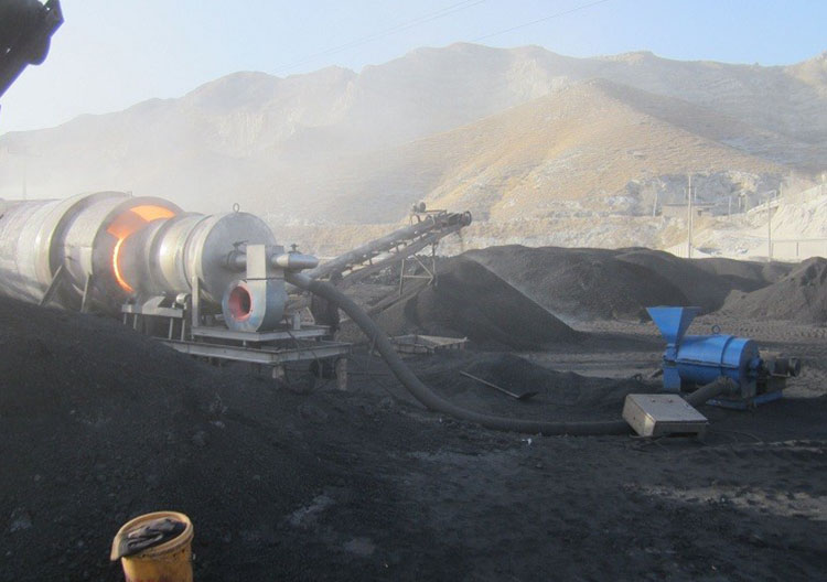 Pulverized coal burner