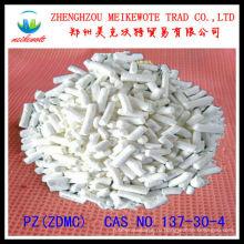 Резиновые ускоритель PZ(ZMPC) 137-30-4CAS.NO.:137-30-4 ищет дистрибьюторов