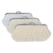 Три цвета дамы ужин мешок муфты невесты мешок для Свадебные вечерние использовать для новобрачных сумки сумки женщины B00043
