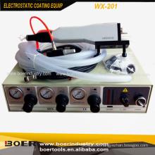 Electrostatic Powder Coating Spray Gun Automative Type