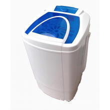 T65-388A Plástico 6.5KG Spin Dryer