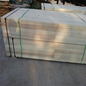 Placa de Choupo para construção