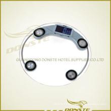 La más nueva escala del peso para el hotel