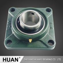 UCF bearing with Flange Units (สี่เหลี่ยม)