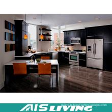 Meubles d'armoires de cuisine de fabricant de MDF de Foshan (AIS-K396)