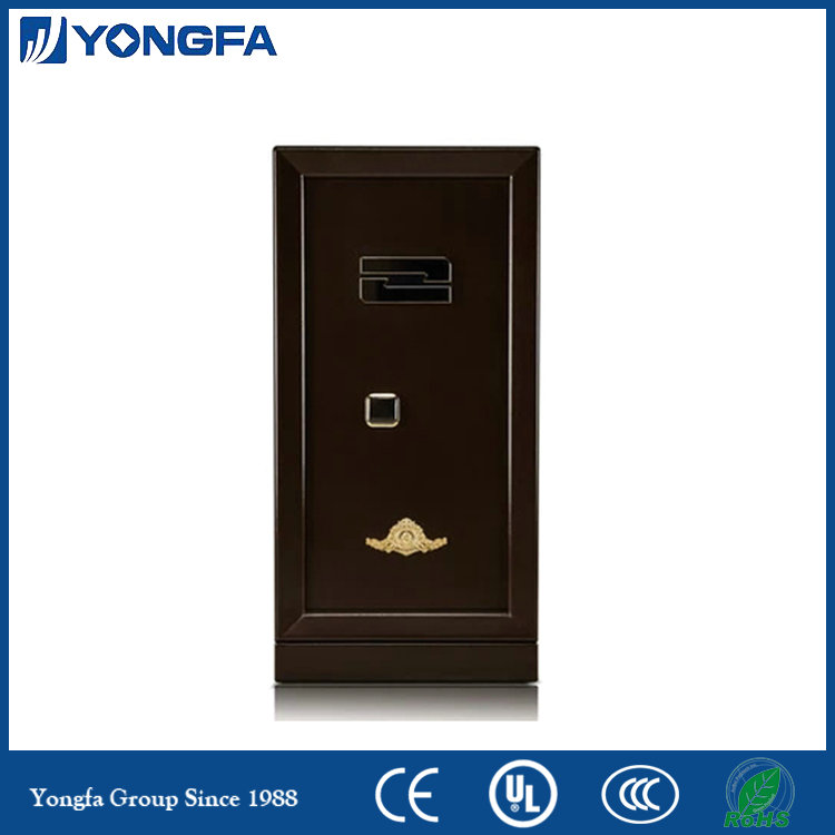 Fingerprint safe box