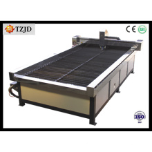 Découpeuse industrielle de commande numérique par ordinateur de plasma pour l'acier inoxydable 1300mm * 2500mm