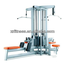 Fitness _Body building_Multi Jungle (4 pilha)