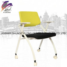 Customized Promotional Mesh Fabric Meeting Chairs for Office