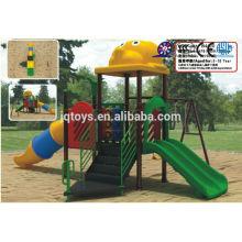 2016 juego de atracciones parque escolar parque infantil al aire libre equipos