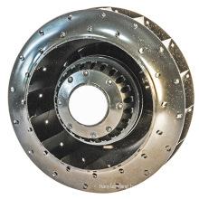 190*190*72mm Aluminum Die-Cast Ec Cooling Fans