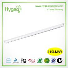 Vente en gros direct de l'usine Nouveau design unique t8 lampe à tube led 18W Garantie de 3 ans