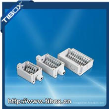 Boîtes à bornes électriques