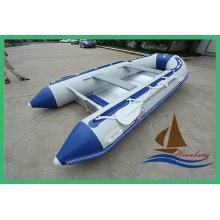2,9 m Schlauchboot zum Angeln und Sport mit PVC