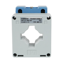 ANDELI MSQ-40 ct 100a  current transformer ct