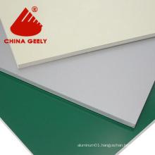 Aluminium Plastic Composite Panel (Geely-101)
