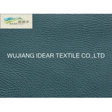 ECO Artifical Semi PU Synthetic Leather Fabric For Handbag