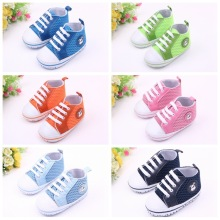 cheap soft  shoes for baby walking