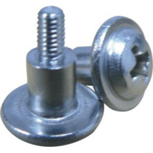 Square Head Bolt With Shoulder