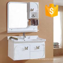 Gabinete de baño estándar americano y europeo
