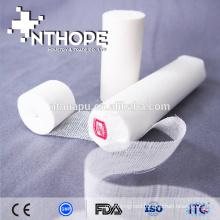 Surgical Cotton Gauze Bandage single use