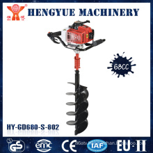 Big Power Ground Drill for Gardens with Quick Delivery