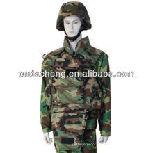 Patrón americano nij nivel iv armadura