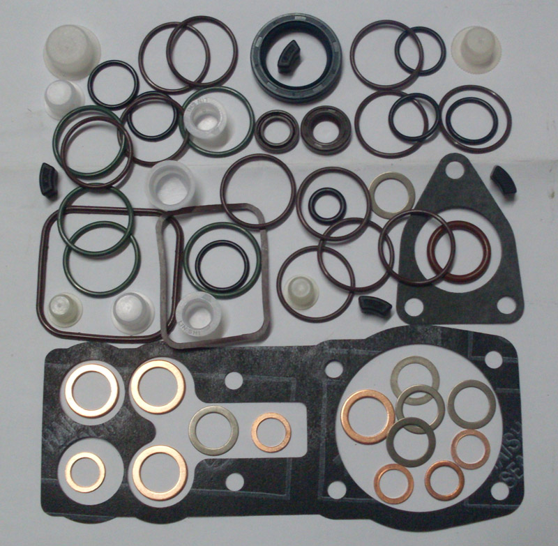 Diesel Injector Repair Kits