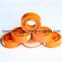 12mm PTFE Tape/PTFE Thread Seal Tape/Teflon Tape
