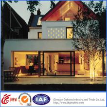 Высококачественная экономичная теплоизоляционная алюминиевая дверь