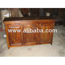 Sheesham Holz Sideboard