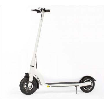 Scooter électrique de frein à deux roues certifié européen